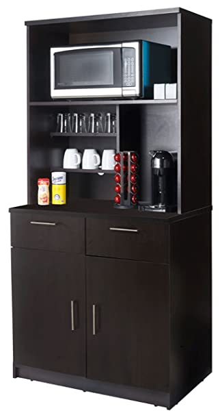 Merveilleux Break Room Lunch Room Furniture Cabinets FULLY ASSEMBLED   2 Pc Group COMBO  U0026quot;Ready