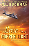 Love in a Copper Light (The Night Stalkers CSAR Book 5)