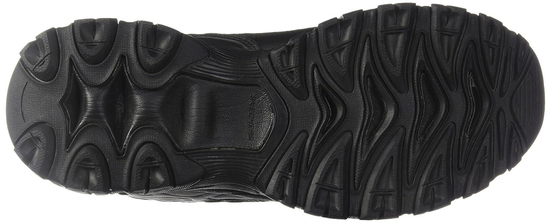 Skechers-Men-039-s-After-Burn-Memory-Fit-Strike-Off-Lace-Up-Sneaker thumbnail 13