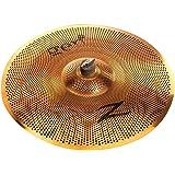 """Zildjian Gen16 Buffed Bronze 16"""" Crash Cymbal"""