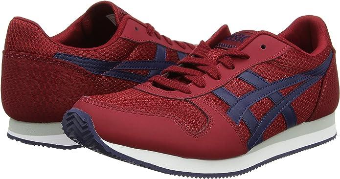 Asics Curreo II, Zapatillas de Running para Hombre: Amazon.es ...