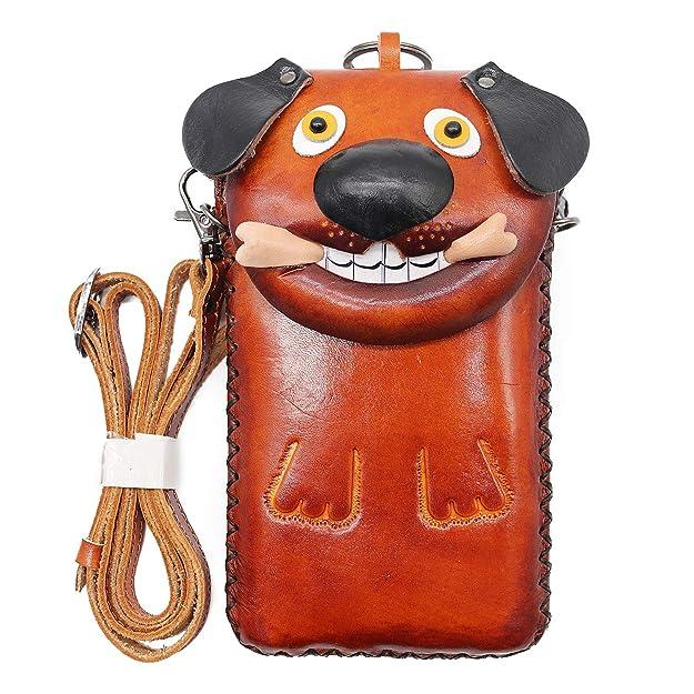 Amazon.com: Mini teléfono celular accesorio protege funda ...