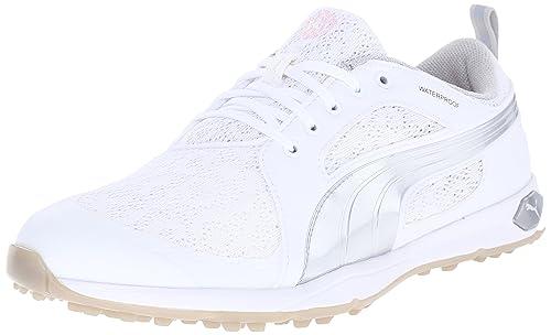 2d3f85eb31e PUMA Women s Biofly mesh WMNS Golf Shoe
