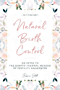 Natural Birth Control: Intro to the Sympto-Thermal Method of Fertility Awareness (English Edition)
