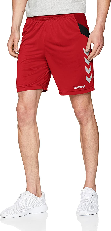 TALLA XX-Large. hummel Tech Move Poly Pantalones Cortos