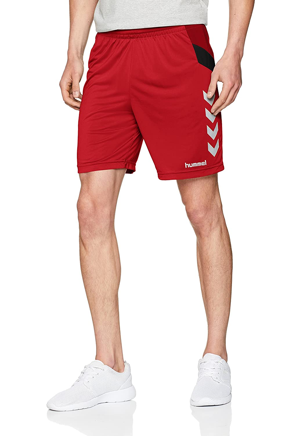 hummel Tech Move Poly Pantalones Cortos