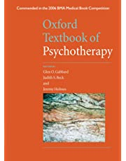 Oxford Textbook of Psychotherapy