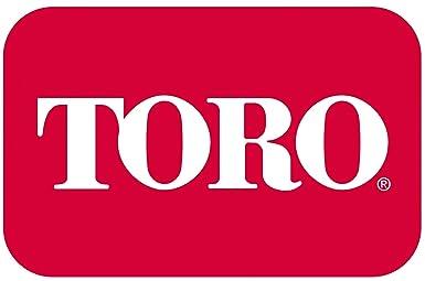 117 - 5317 - Toro Titan luz cortacésped de giro cero Kit ...