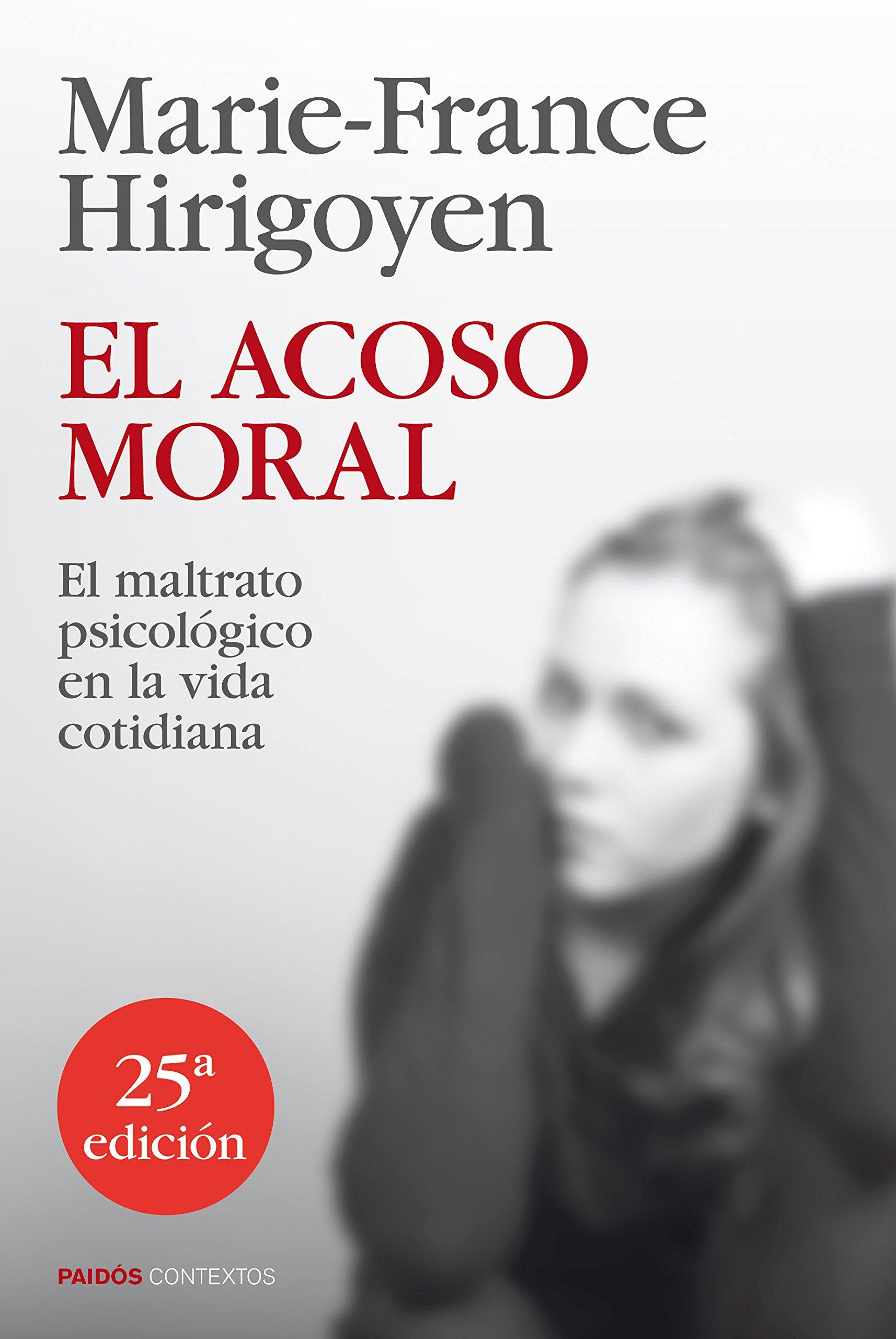 Acoso moral marie france hirigoyen ePub download