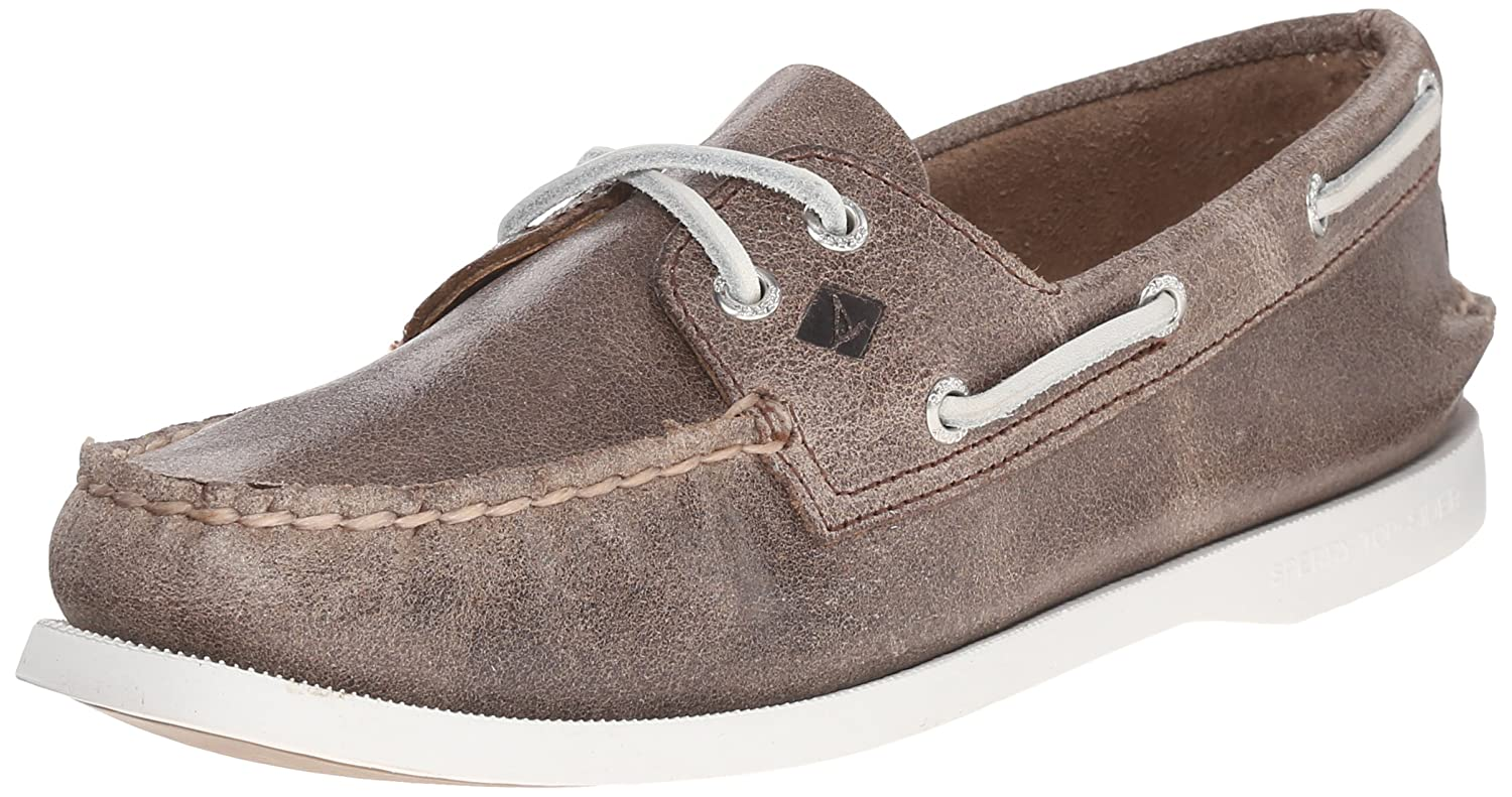 Sperry Top-Sider Femme A/O Chaussures Chaussure bateau B01AUNMKEA pour bateau Chaussures Chaussure Marron 0fb322d - automaticcouplings.space