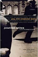 Gun, with Occasional Music (Harvest Book) Paperback