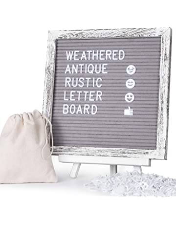 Changeable Letter Boards Amazon Com Office School Supplies