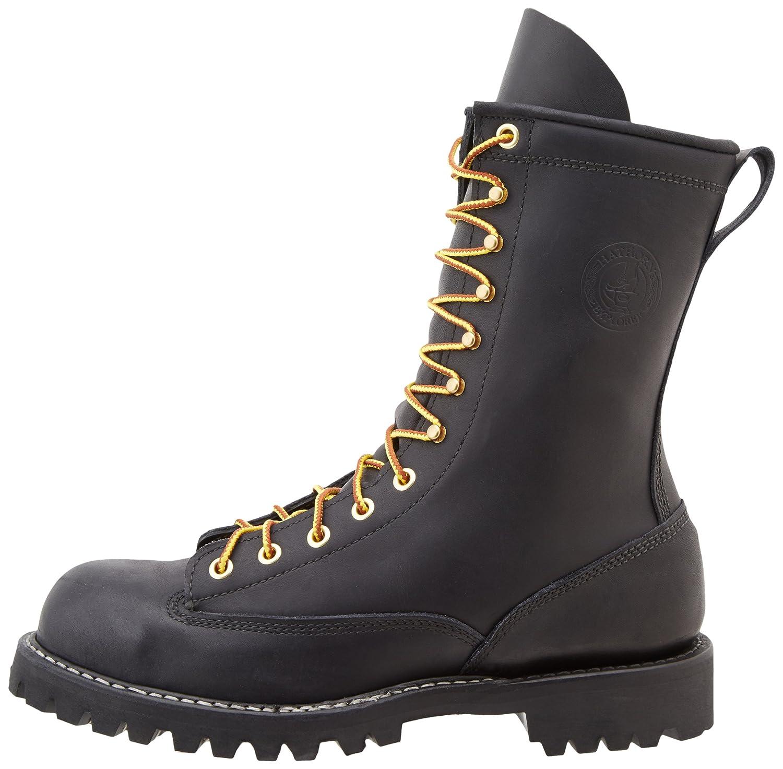 8ea2cd5defe Hathorn Men's Explorer Steel Toe Boot