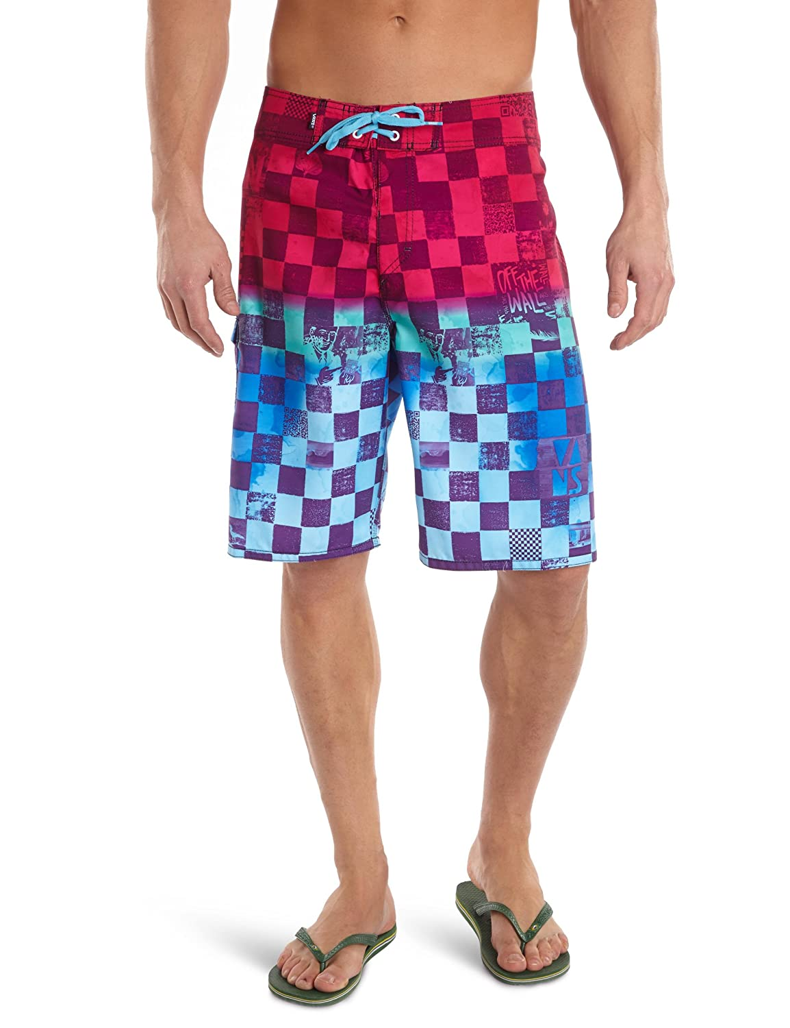 Vans Off The Wall Men's Board Shorts