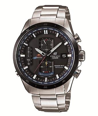 529d062135 [カシオ] CASIO 腕時計 EDIFICE エディフィス Red Bull Racing レッドブル・レーシング タイアップ・