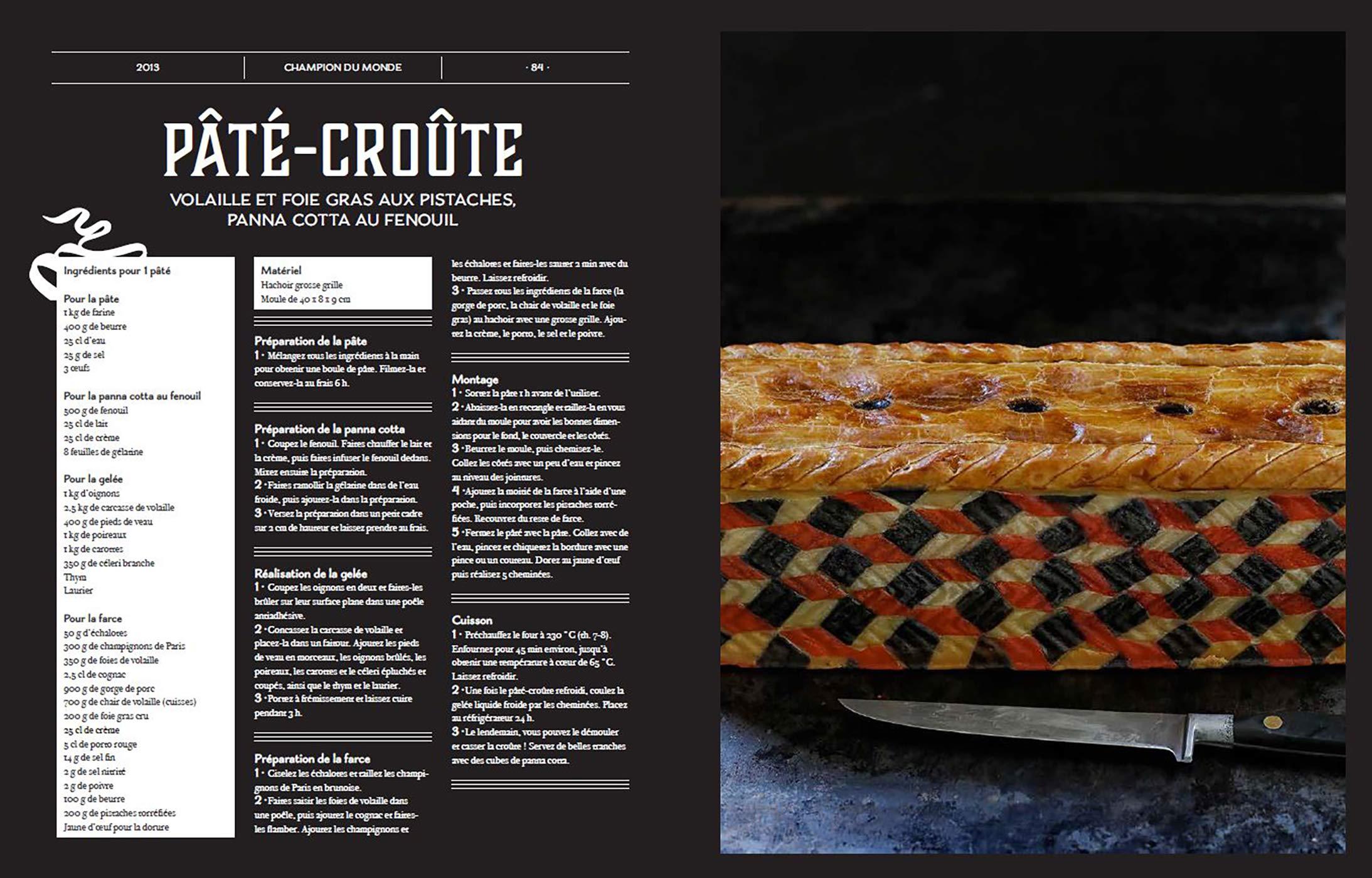 La confrérie Pâté-croûte (CUISINE): Amazon.es: Organisateurs du championnat du monde de Pâté croûte: Libros en idiomas extranjeros