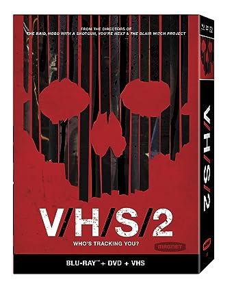 v/h/s/2 movie review