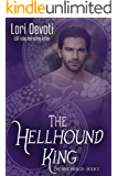The Hellhound King: A Fantasy Shapeshifter Romance (Nine Worlds Book 5)