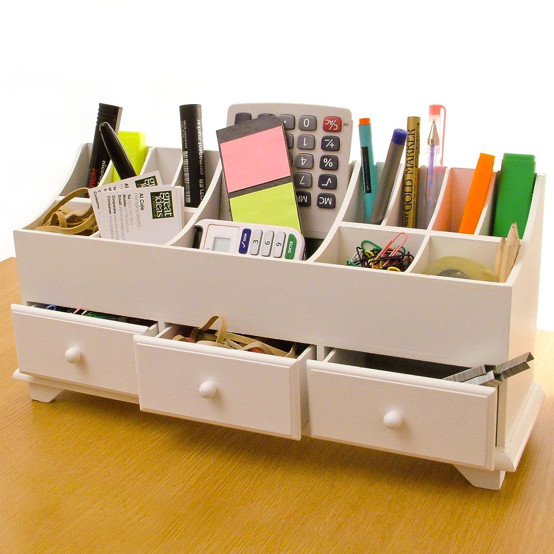 wooden pen holder desktop aent