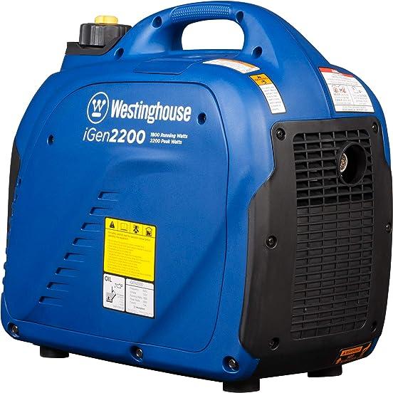 Westinghouse iGen2200 Lightweight