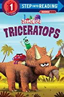 Triceratops (Storybots) (Step Into