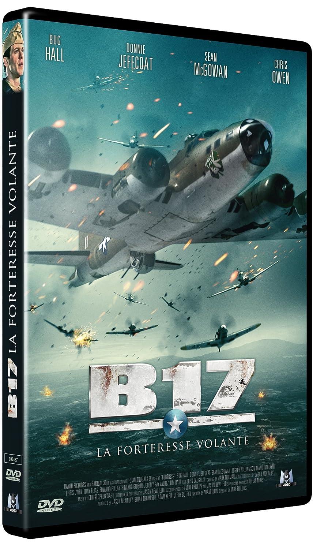 B17 VOLANTE FILM FORTERESSE TÉLÉCHARGER LA