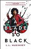 A Blade So Black (The Nightmare-Verse, 1)