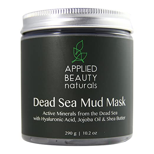 Applied Beauty Naturals Dead S...