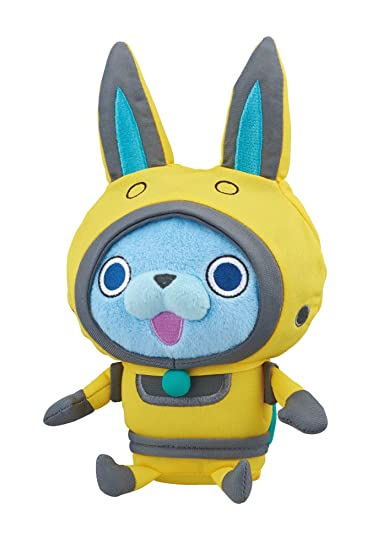 Yokai Watch Talk&Change Yokai Series USA Pyon