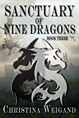 Sanctuary of the Nine Dragons (Palace of the Twelve Pillars Book 3) Kindle Edition