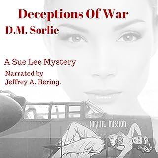 Book Deceptive Message: Sue Lee Mystery, Book 4