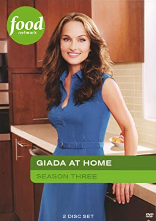Amazon.com: Giada at Home: Season Three: Giada De Laurentiis: Movies on giada's kitchen set, iron chef america set, cutthroat kitchen set, giada's canister set,