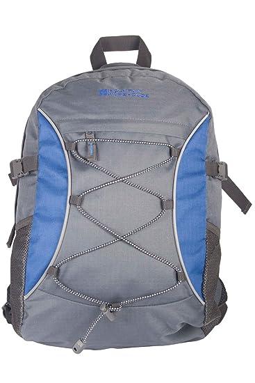 54378982c2 Mountain Warehouse Zaino Bolt 18L Blu: Amazon.it: Sport e tempo libero
