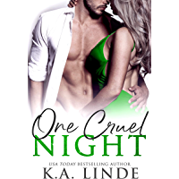 One Cruel Night (English Edition)