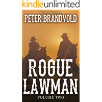 Rogue Lawman: The Complete Series, Volume 2