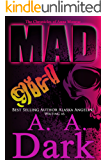 Mad Girl (The Chronicles of Anna Monroe, book 1)