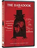 The Babadook (Bilingual)