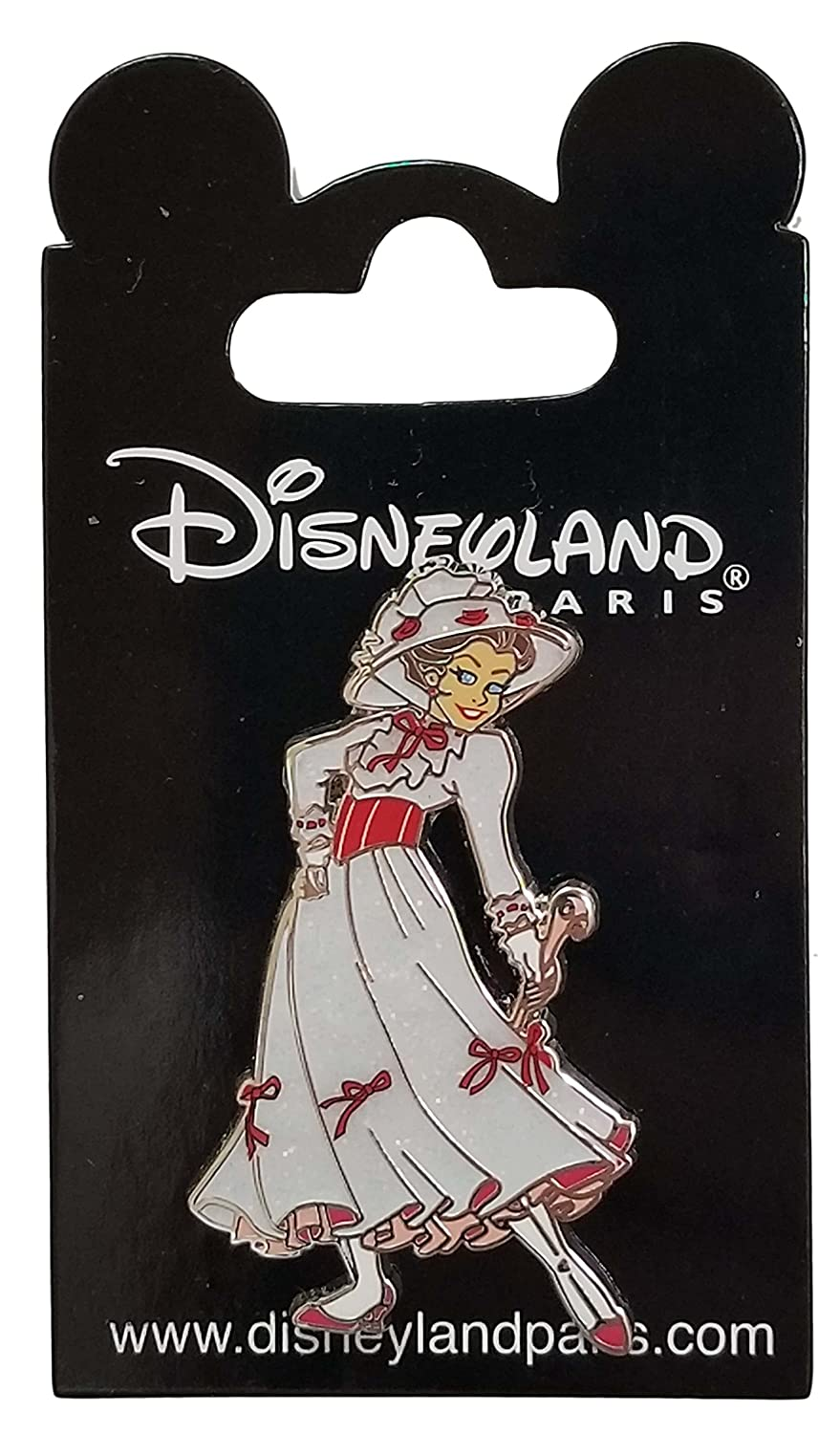 Disneyland Paris Pin - Mary Poppins