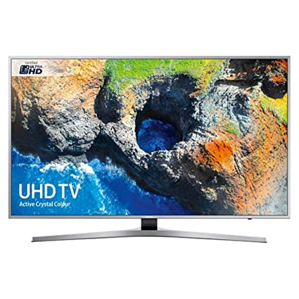 b7193419af7 Samsung MU6400 65-Inch SMART Ultra HD TV  Amazon.co.uk  TV