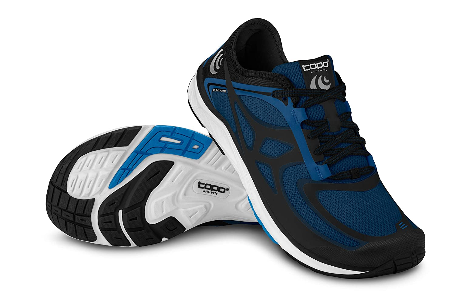 Topo Athletic ST-2 Running Shoes – Men s