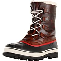 Sorel Men's Caribou Wl Hiking Shoes
