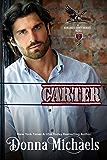 Carter (HC Heroes Series Book 2)