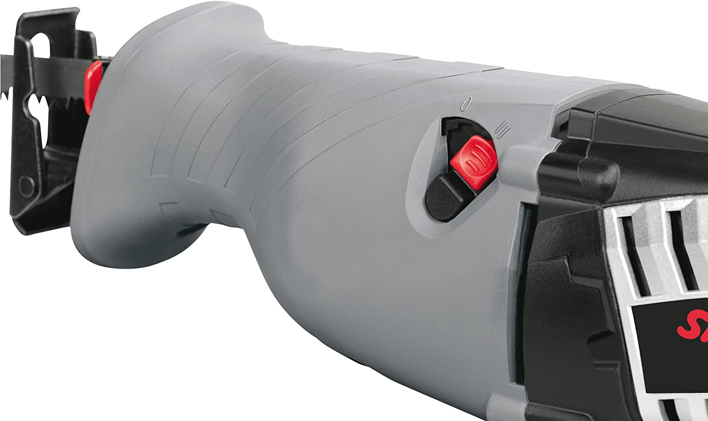 240 V Gris Skil F0154960MA Sierra Sable Negro 1150 W