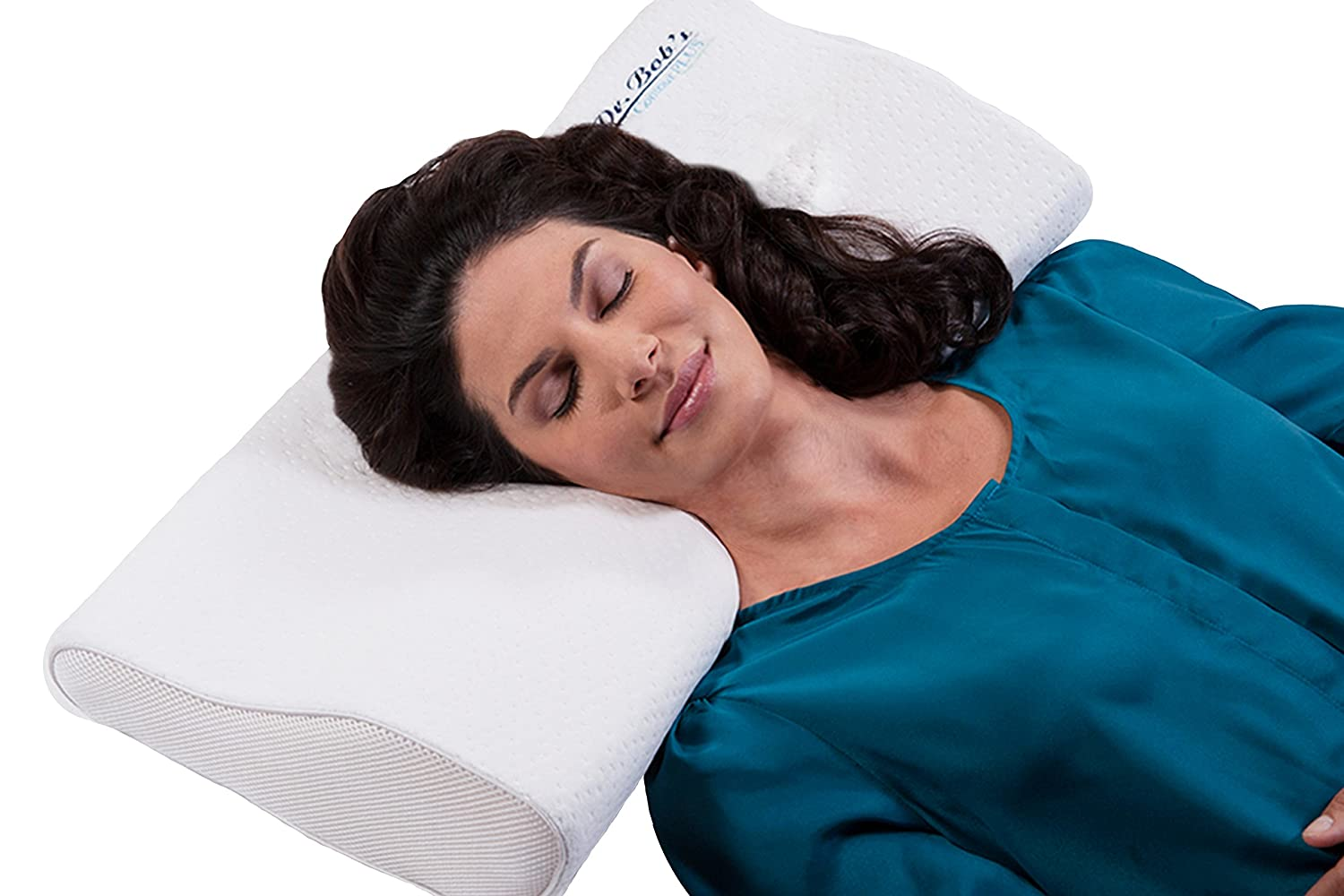 Dr. Bob's Contour PLUS -DOCTOR DESIGNED for Comfort & 