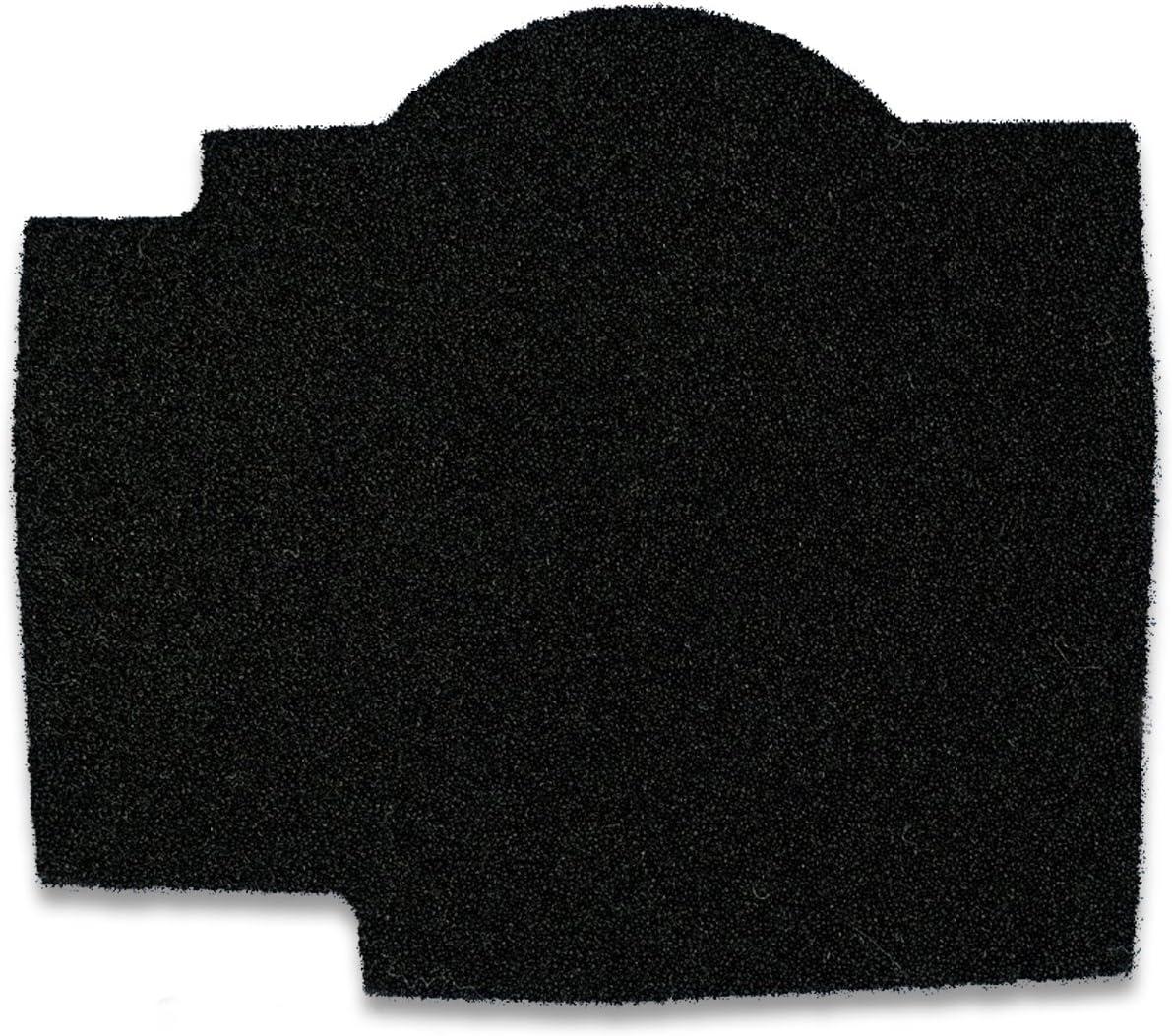 5 Filter Ersatzfilter Staubfilter Luftfilter f/ür Lunos Au/ßenwand Luftdurchl/ässe ALD-R 160 Typ 9//FIB-2