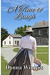 A Time to Laugh (Great Lakes Romances Book 9) Kindle Edition