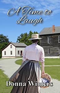 A Time to Laugh (Great Lakes Romances Book 9)