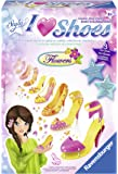 Ravensburger - 18636 - I love Shoes midi Flowers