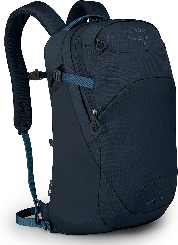 Osprey Apogee Men's Laptop Backpack, Kraken Blue