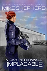 Vicky Peterwald: Implacable Kindle Edition